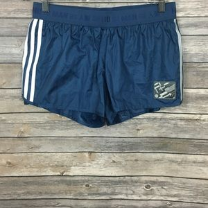 Adidas x Pharrell Williams Women Hu Race Shorts